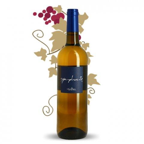 Symphonie Vin Blanc Moelleux