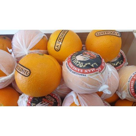 Oranges à dessert