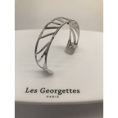 Manchette LES GEORGETTES