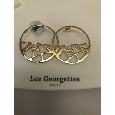 Boucles d'oreilles LES GEORGETTES