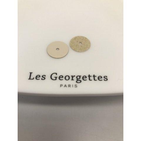 Vinyles LES GEORGETTES
