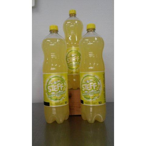 Limonade citron. STEFF