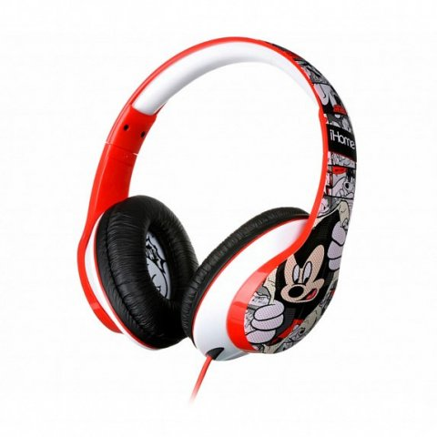 Mickey M40 Casque audio Disney