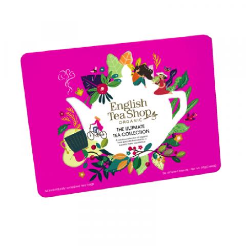 Coffret collection classique Ultimate de thés & infusions (36 sachets)