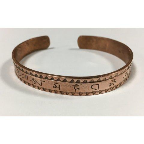 Bracelet en Cuivre