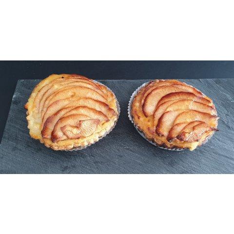 Tartelette pommes
