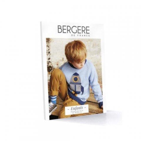 Magazine enfant N°31. Bergère de France