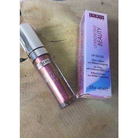 Brillant à Lèvres Unexpected Beauty N*001 Pupa