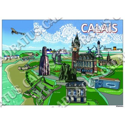 Cabas Calais