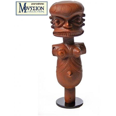 Art Africain - Marionnette Eket Ibibio