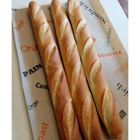 Baguette longue