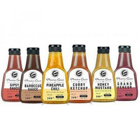 GOT7 Premium Sauce - 240ML