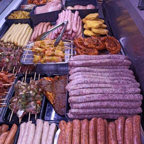 Colis barbecue le SAUVAGE