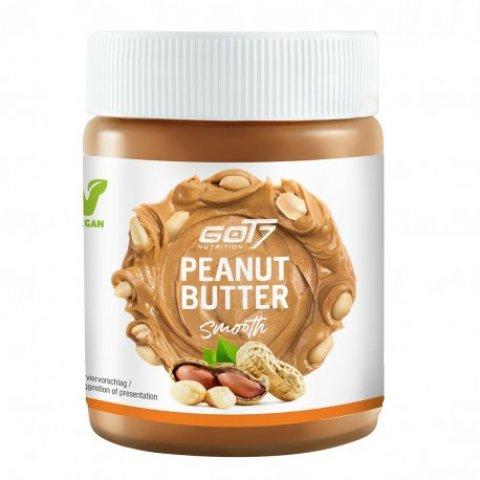 """Beurre de cacahuètes """"Smooth"""" - 500 g"""