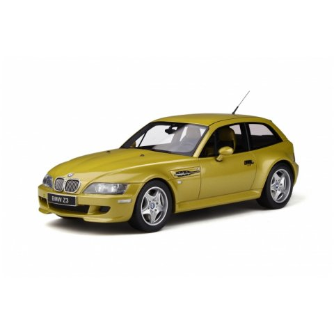 BMW Z3 M Coupe 3.2 1/18 Ottomobile
