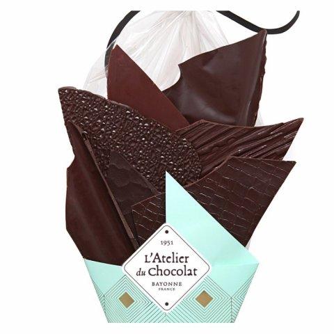 Bouquet de chocolat grandes origines