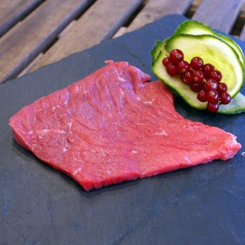 Steak de boeuf