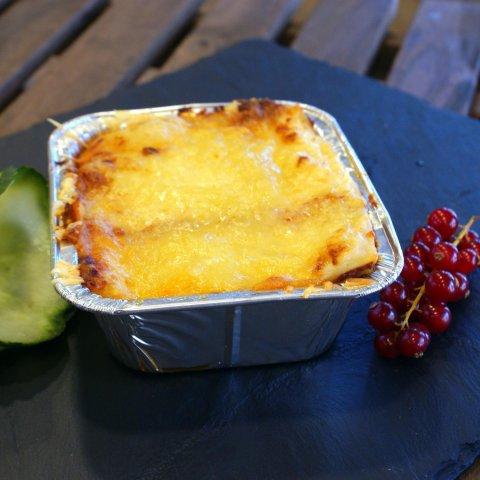 Lasagne bolognaise FAIT MAISON