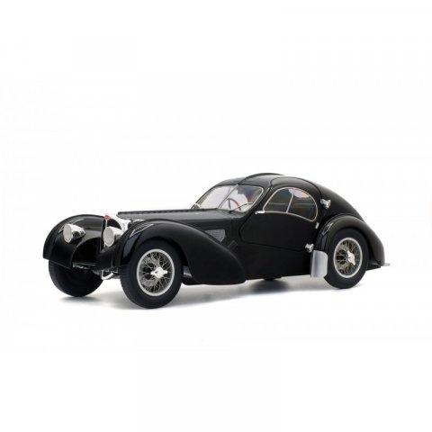 Bugatti Atlantic (1937) 1/18 Solido
