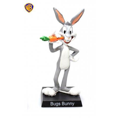 Figurine Métal Warner Bugs Bunny