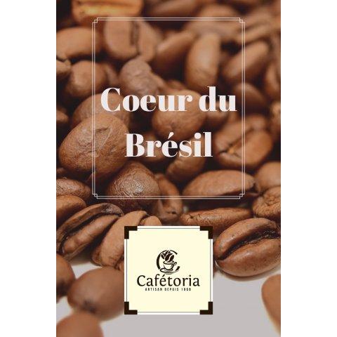 COEUR DU BRESIL