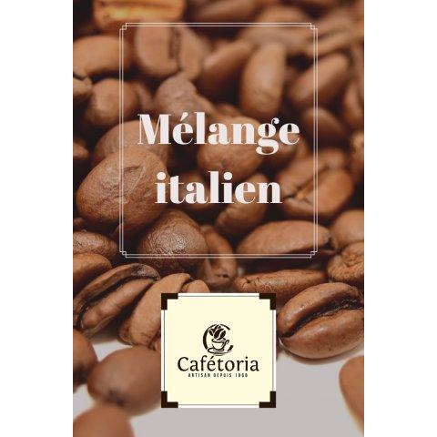 MELANGE ITALIEN