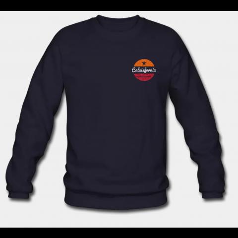 Sweat-shirt Calaisfornia Mini Homme