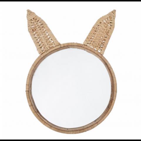 Miroir lapin, Holga, BLOOMINGVILLE Mini