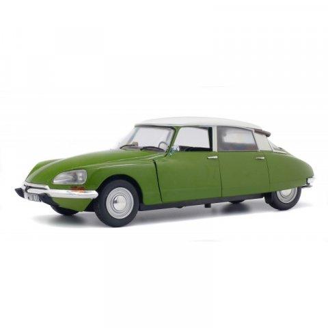 Citroën D Spécial (DS) 1/18 Solido