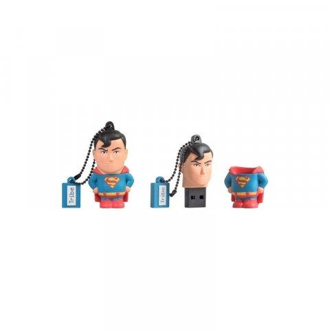 Clé USB 8GO- 3D Superman