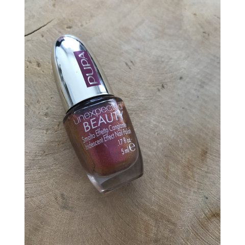 Vernis 001 Unexpected Beauty Pupa