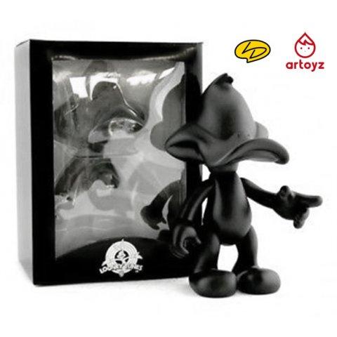 Daffy Duck noir Artoyz 20cm Vinyle Leblon Delienne