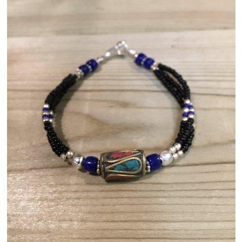 Bracelet en Perle