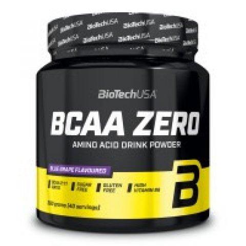 Bcaa Zéro 360G- poudre BIOTECH NUTRITION