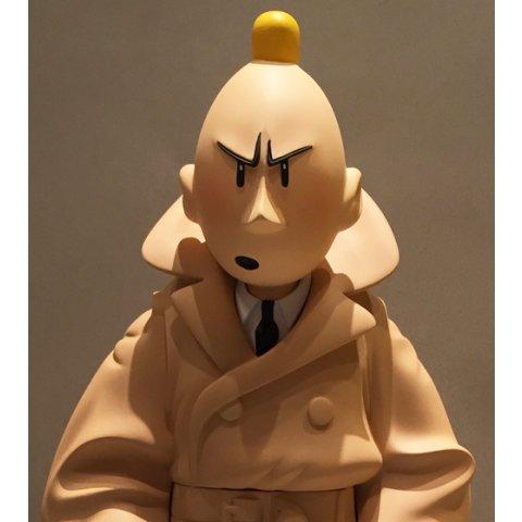 Statue Freddy Lombard par Saint Emett série limitée 50ex