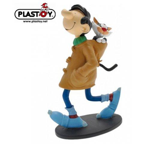 Figurine Gaston Duffel Coat
