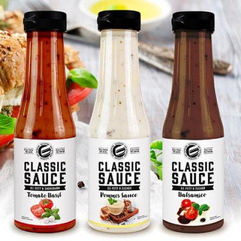 GOT7 Classic Sauce - 350ML