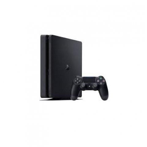 Console PS4 Slim 500Go Noire