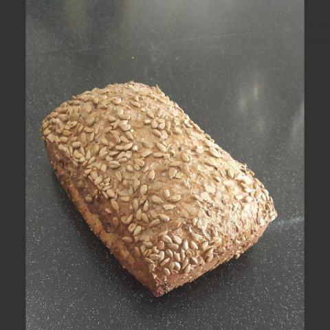 Pavé multi-céréales