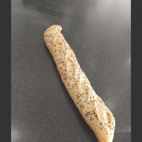 RustiSole Céréales