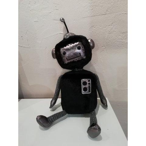 Peluche robot Jellybot