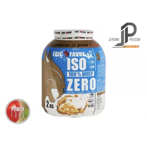 ISO ZERO 100% WHEY - 2 KG