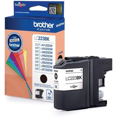 Cartouche BROTHER LC223 BK
