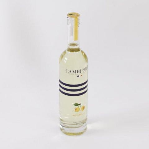 Liqueur de mirabelle des Vosges