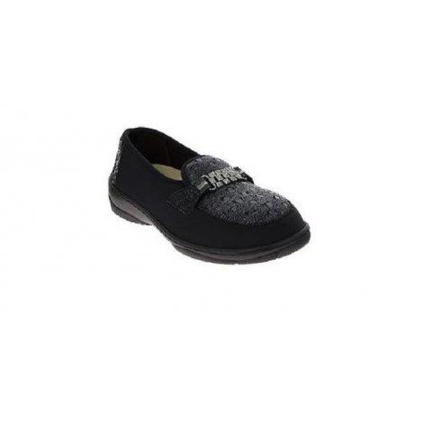 Chaussures MAGIK noir la paire