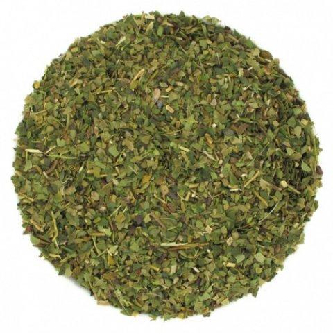 Maté Vert du Brésil Bio