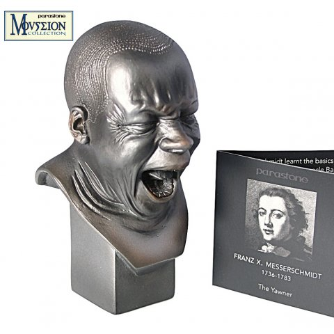 Pocket Art - Sculpture Messerschmidt Le Bailleur
