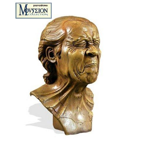 Pocket Art - Sculpture Messerschmidt L'Homme Renfrogné