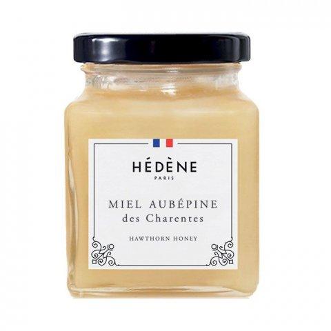 Miel Aubépine des Charentes, Fruité parfumé et Floral Hédène