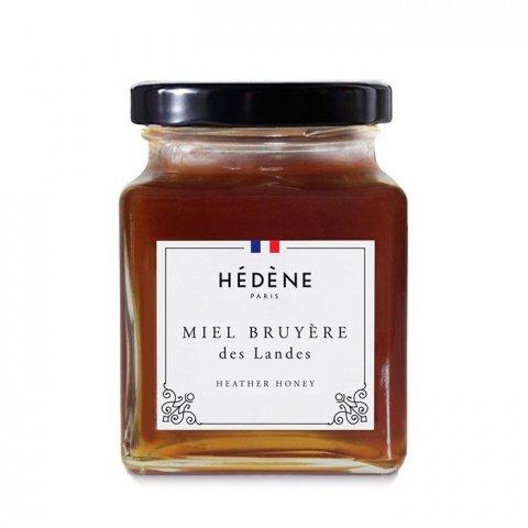 Miel de Bruyère des Landes Hédène  -